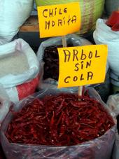 La pérdida de los sabores en la cocina mexicana