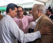 El Presidente Enrique Peña Nieto inaugura el Clúster Científico y Tecnológico Biomimic