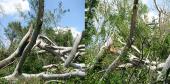 A 10 años del huracán Karl